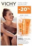20% popusta na Ideal Soleil proizvode