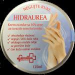 Krem za ruke sa 10% uree za pravilnu negu